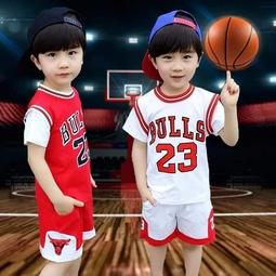 Bộ đồ cộc tay bóng rổ cho bé