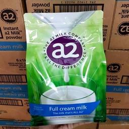 Sữa tươi A2 dạng bột nguyên kem – A2 instant Milk Powder Full Cream