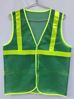 Combo 3 cái áo phản quang giá rẻ nhiều màu