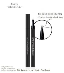 Bút Kẻ Mắt Nước Javin De Seoul