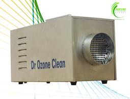 Máy khử mùi DrOzone Clean C3