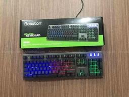 BÀN PHÍM BOSSTON R600 LED GAME USB
