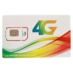 Sim 4G Viettel gói D500 Trọn Gói 4Gb 1 Tháng, 1 Năm không phải nạp tiền