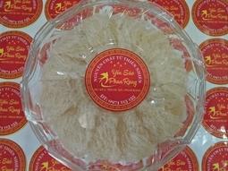 Yến tinh chế nguyên tổ rút lông Ninh Thuận