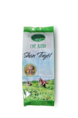 Chè Shan Tuyết