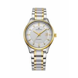 Đồng hồ nam SENARO Automatic Sunshine T9001G.TWT.2 - Thương hiệu Nhật Bản chính hãng