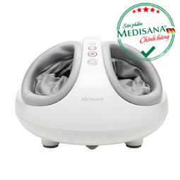 Máy massage chân chính hãng Medisana