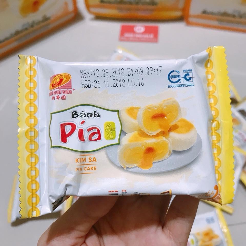 COMBO 2 túi Bánh Pía Kim Sa Tân Huê Viên