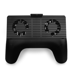 Tay cầm chơi game có quạt tản nhiệt kiêm sạc dự phòng PUBG01
