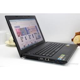 Laptop Lenovo G400 Ram 4G Văn Phòng, Học tập, Giải Trí Mượt Mà - Laptop Lenovo G400