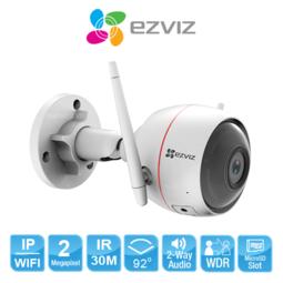 Camera không dây Ezviz CS-CV310 2.0 Megapixel (Tặng kèm thẻ nhớ 32GB)