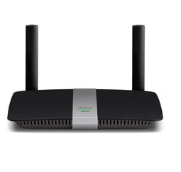 Bộ định tuyến Router wifi Linksys EA6350 chuẩn AC1200