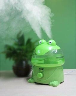Máy phun sương tạo ẩm hình thú(có thể cho thêm tinh dầu)