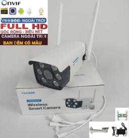 Camera wifi full hd 1080