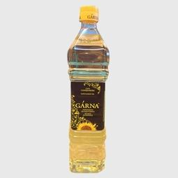 Dầu ăn hướng dương GA'RNA loại 0,85 lít