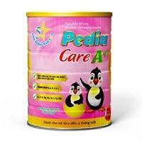 Combo 2 hộp sữa Pedia Care A+ 900