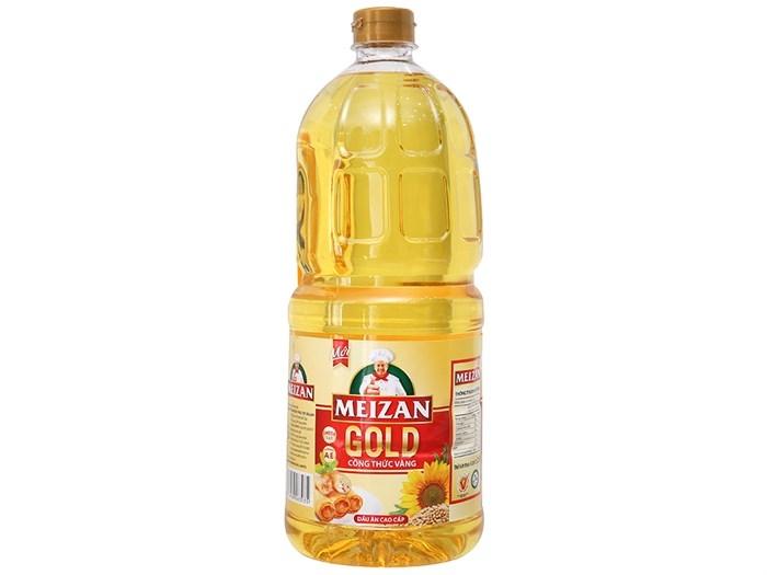Meizan Gold 2L