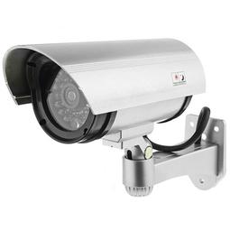 Mô Hình Camera chống trộm Camera có LED như camera thật