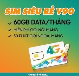 SIM V90