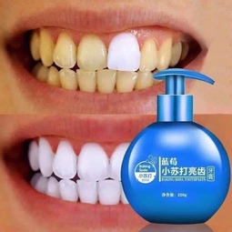 Kem đánh răng Baking soda Toothpaste