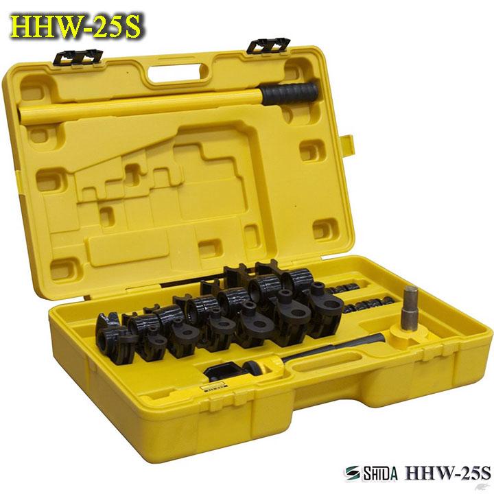 Vam uốn ống HHW-25S