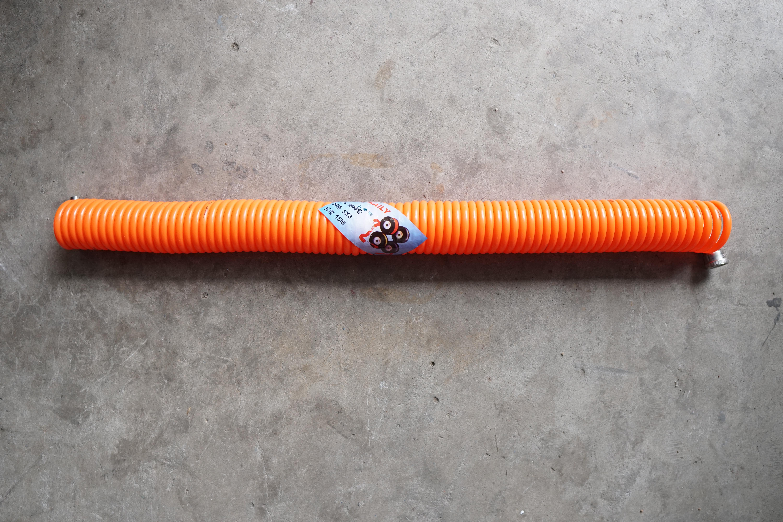 Cuộn dây xoắn khí nén ruột gà
