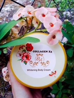 kem body collagen x3