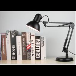 Đèn kẹp bàn Pixar đa năng 2 in 1 - Đèn học để bàn - Đèn làm việc