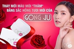 Ủ MÔI GONG JU