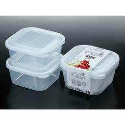 Hộp bảo quản thực phẩm NAKAYA 750ml (dùng được lò vi sóng) - Nội địa Nhật Bản