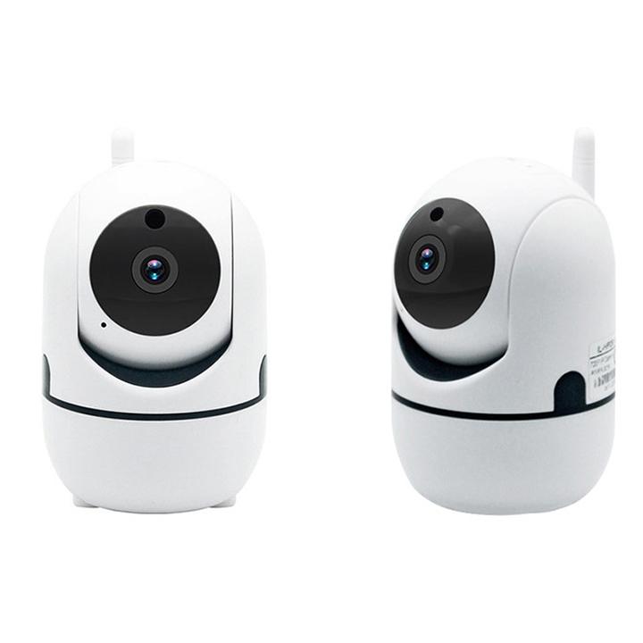 Camera Giám Sát Trong Nhà Icsee SEE360 Độ Phân Giải HD720P – Hỗ Trợ