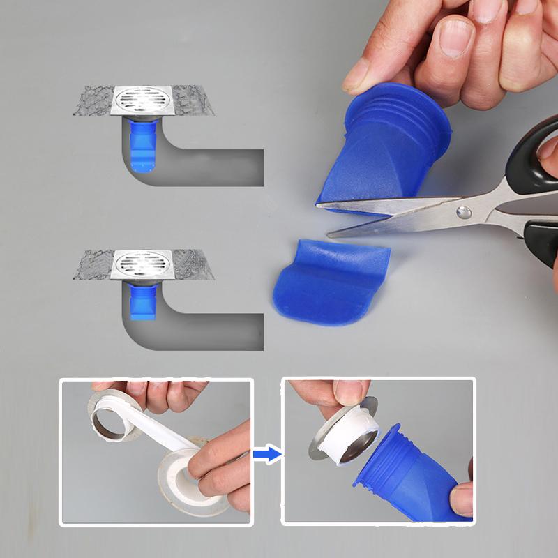 Phụ kiện Silicone lắp thoát sàn chống mùi hôi vi khuẩn trào ngược lên -  P122812 | Sàn thương mại điện tử của khách hàng Viettelpost