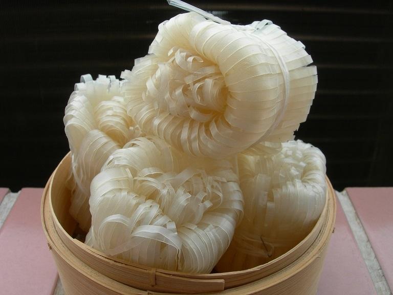 Mỳ chũ Thuận Hương túi 1kg   ĐIỂM BÁN XANH