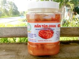 500gr mắm Tôm chua- Đặc sản Cà Mau