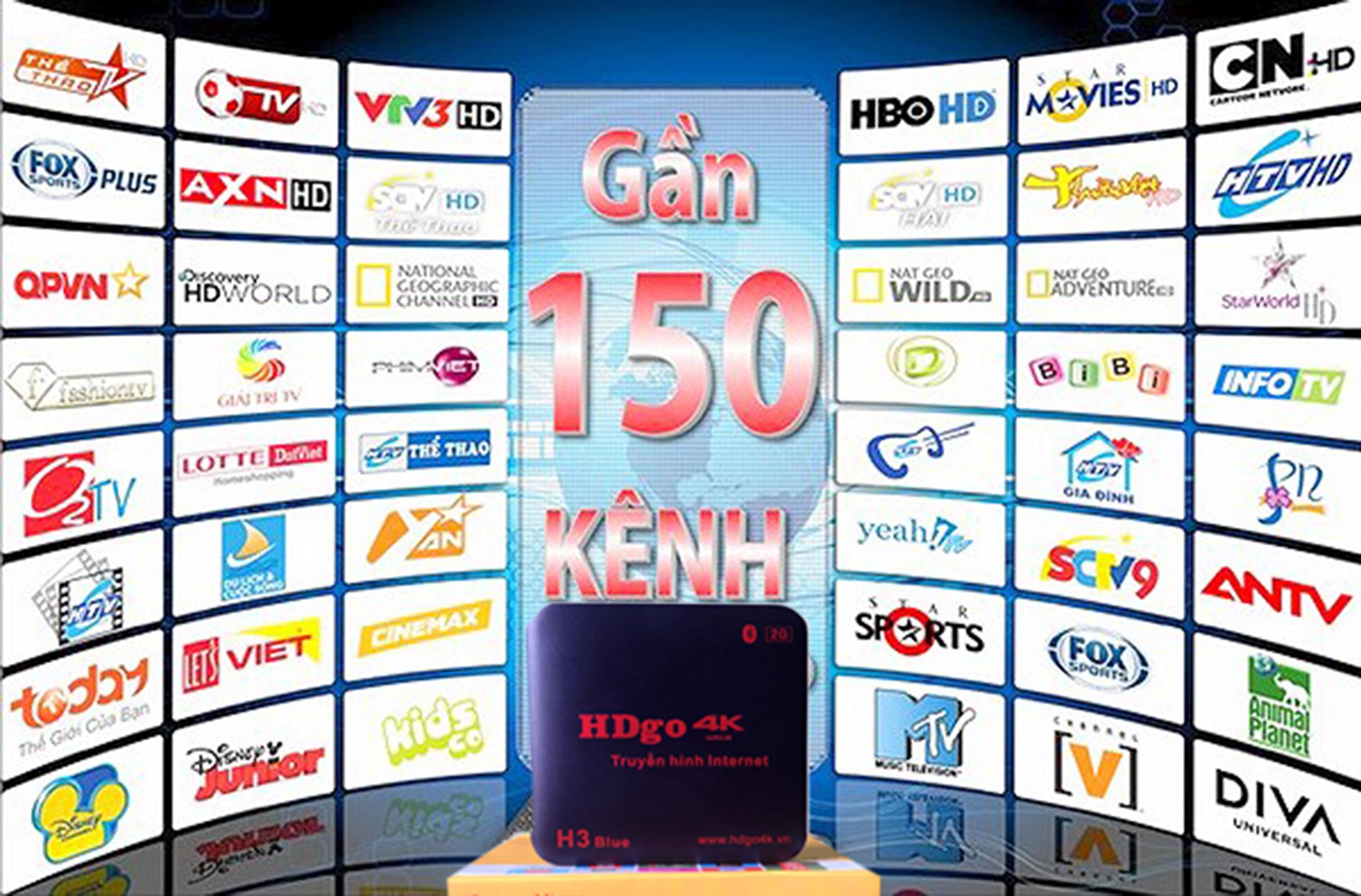 HDGO H3 - Xem internet trên tivi đời cũ không cắm mạng được - P509488   Sàn  thương mại điện tử của khách hàng Viettelpost