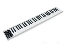 Đàn Piano điện 61 phím cảm ứng lực Konix Flexible PZ61