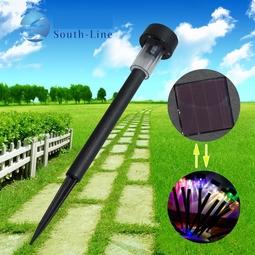 Bộ 10 đèn năng lượng mặt trời sân vườn MTK14