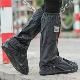Ủng bọc giầy đi mưa theo size giầy ( size 40-41)