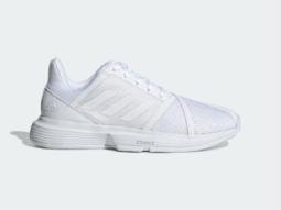 Giày Tennis Adidas Court Jam Bounce size 39 1/3 chính hãng xách tay UK