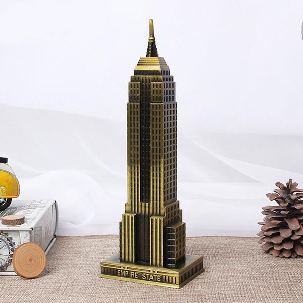Mô hình tòa nhà Empire State cao 22 cm