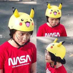 Mũ 1/2 Pikachu Có Tai, Rồng Đen Cute