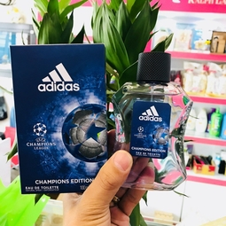 Nước hoa Adidas Champions League Victory Edition 100ml