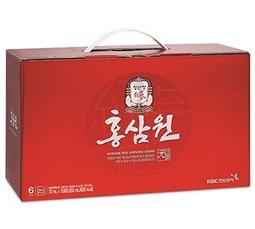 Nước Hồng Sâm Won 70ml * 15 gói – KGC Cheong Kwan Jang