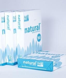 Giấy Natural A4- Định lượng 70