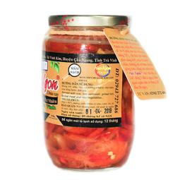 Đặc sản - Mắm tép Hảo Ngon 430 gram loại đặc biệt