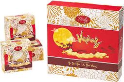 Hộp 4 Bánh Trung Thu Richy – Nhật Thịnh