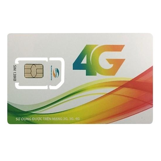 Sim 4G Viettel 12F90 gọi miễn phí nội mạng trọn gói 1 năm