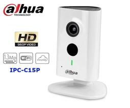 Camera Không dây Dahua IPC-C15P 1.3 Megapixel (Tặng kèm thẻ nhớ 32GB)