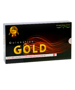 Que thử thai Quickstick Gold