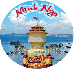 Nước mắm Minh Nga - BTN